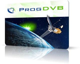 ProgDVB 7.05.6 لمشاهدة القنوات التلفزيونية